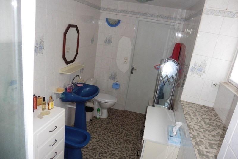 Sale house / villa Tourville sur sienne 136500€ - Picture 5