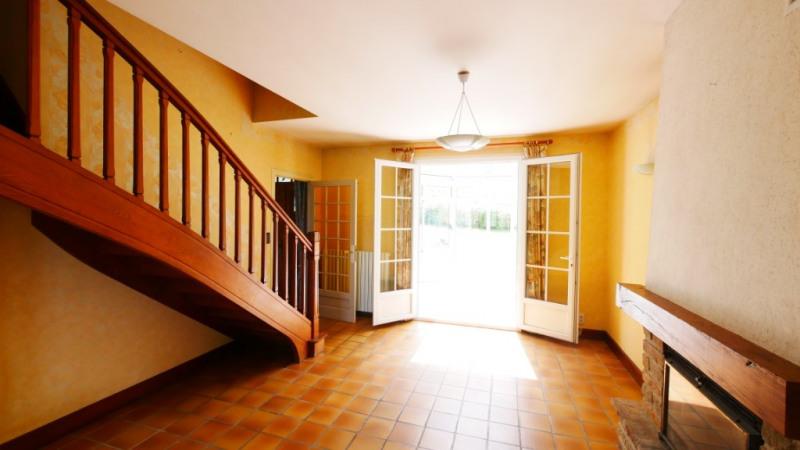 Sale house / villa Isle 275000€ - Picture 4