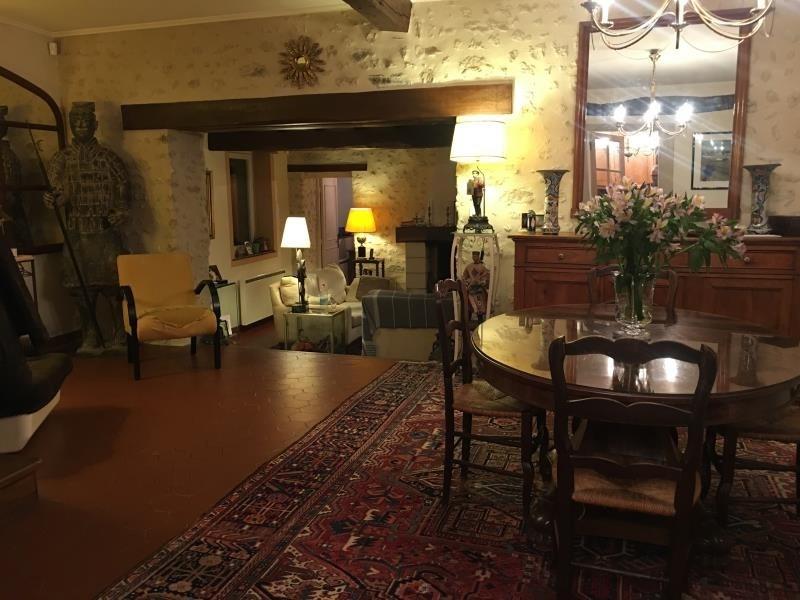 Vente maison / villa Pontoise 388000€ - Photo 5