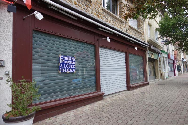 Location boutique Vaires sur marne 1250€ CC - Photo 1