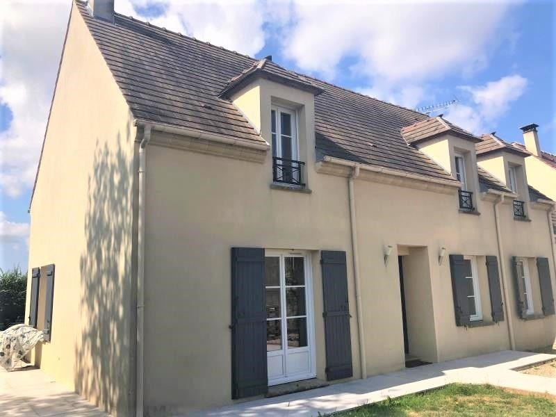 Vente maison / villa Gisors 359500€ - Photo 2