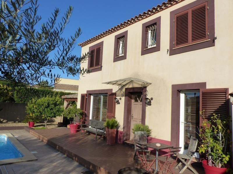 Sale house / villa Boujan sur libron 365000€ - Picture 2