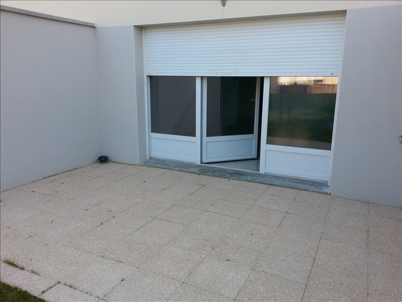Rental apartment Troyes 730€ CC - Picture 5