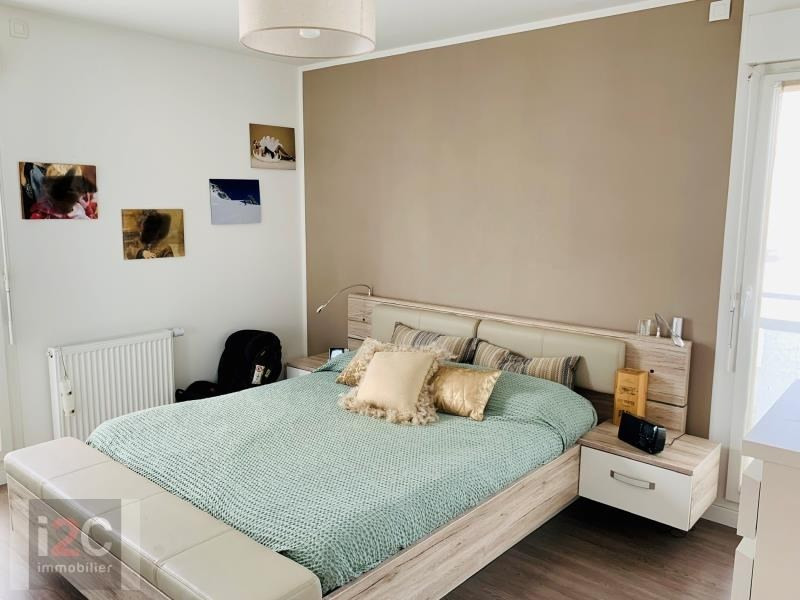 Vente appartement St genis pouilly 445000€ - Photo 8