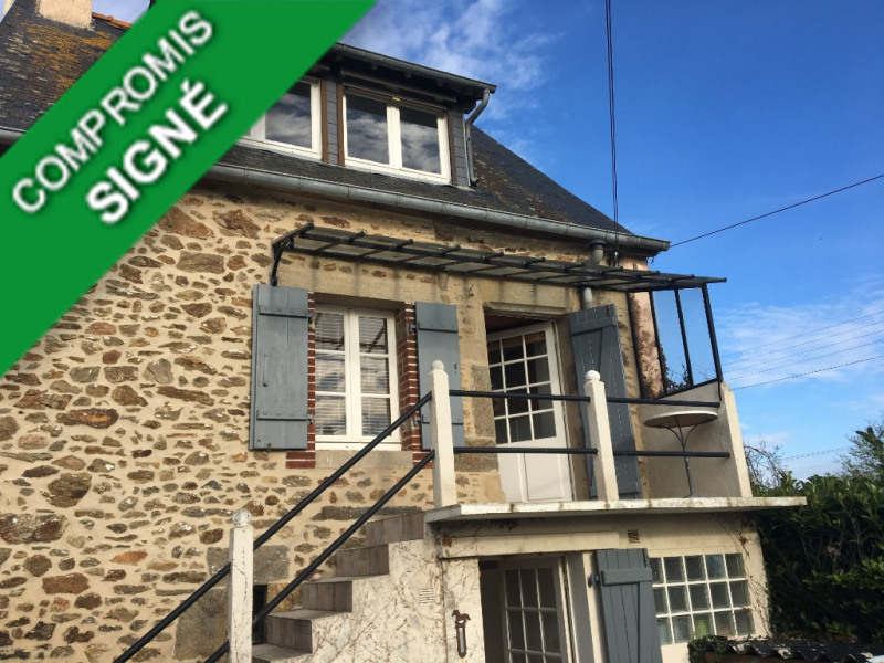 出售 住宅/别墅 Pleurtuit 151960€ - 照片 1