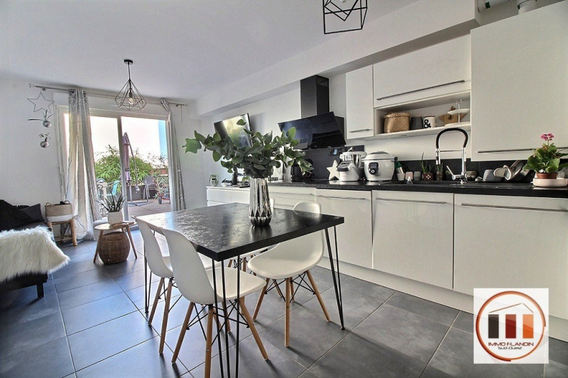 Vente appartement Vernaison 175000€ - Photo 1