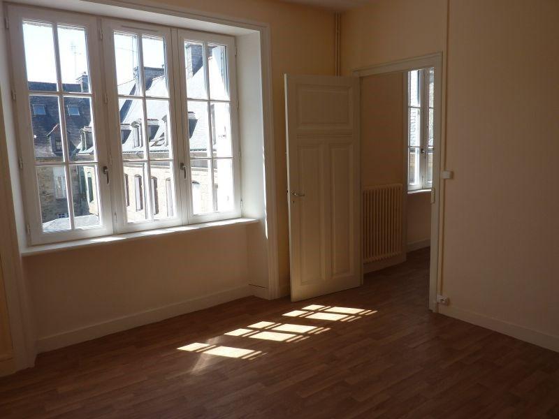 Rental apartment Pontivy 490€ CC - Picture 8