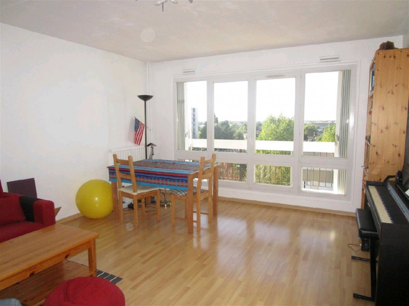 Sale apartment Taverny 137 800€ - Picture 2
