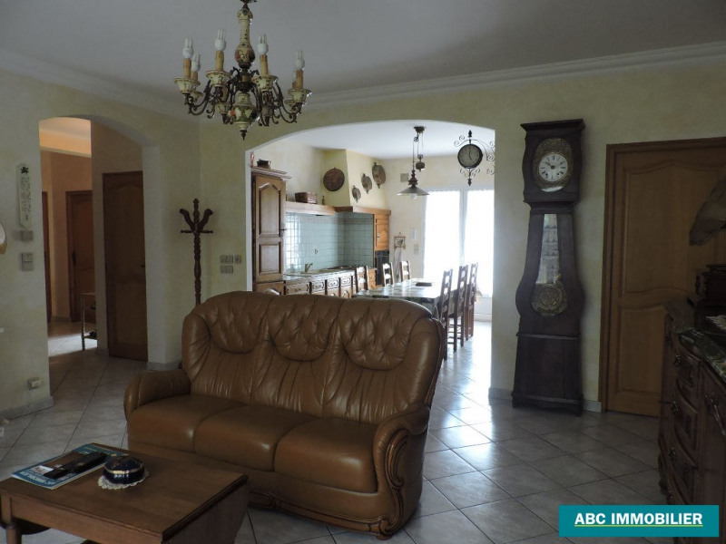 Vente maison / villa Limoges 286 200€ - Photo 2