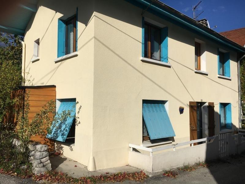 Sale house / villa St nazaire les eymes 215000€ - Picture 9