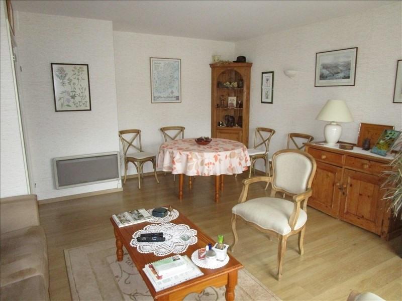 Vente appartement Le pecq 360000€ - Photo 2