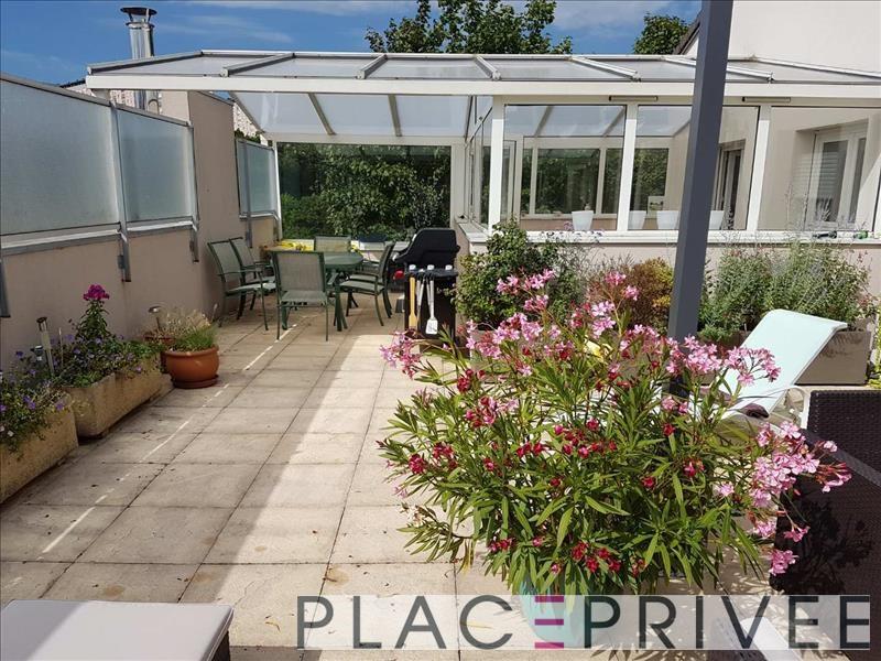 Sale apartment Nancy 485000€ - Picture 1