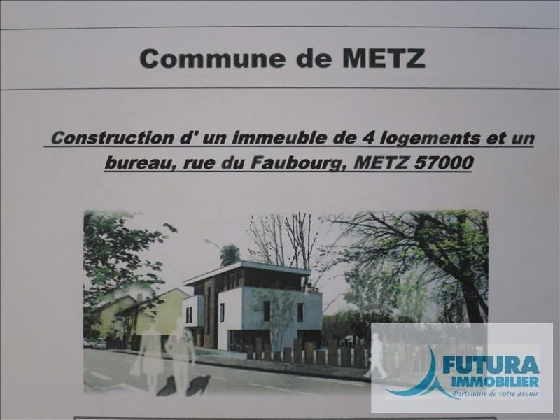 Sale house / villa Metz 220000€ - Picture 4