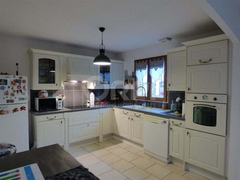 Sale house / villa Les thilliers-en-vexin 169000€ - Picture 4