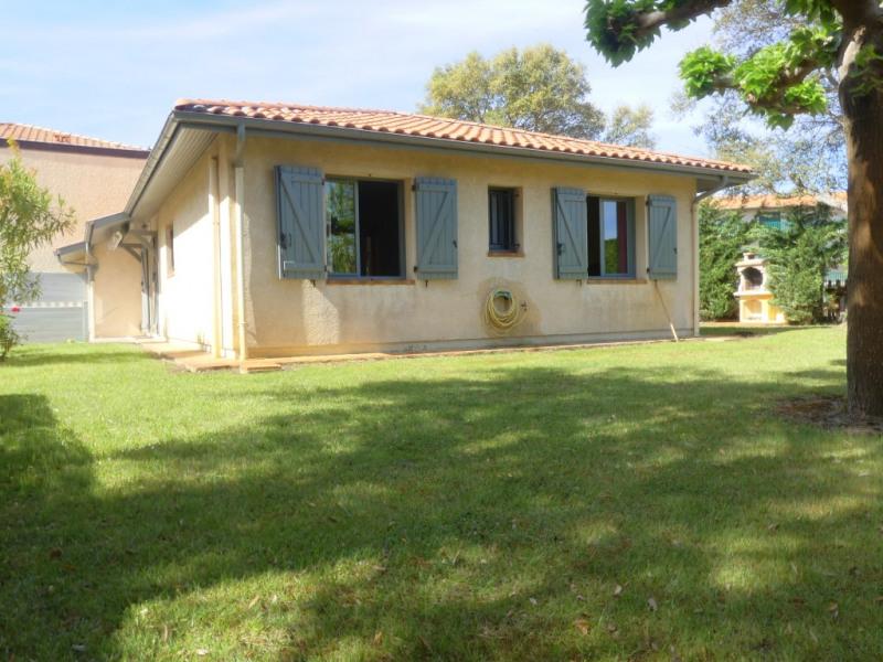 Sale house / villa Vieux boucau les bains 318500€ - Picture 8