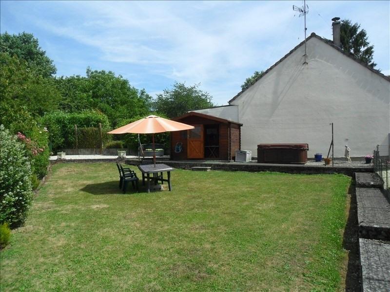 Sale house / villa Bucquoy 150000€ - Picture 10