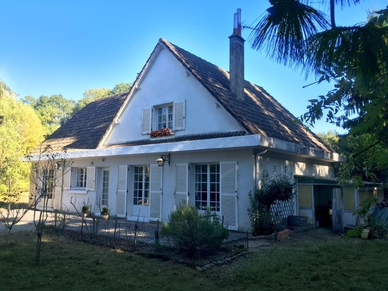 Vente maison / villa Coullons 150 000€ - Photo 1