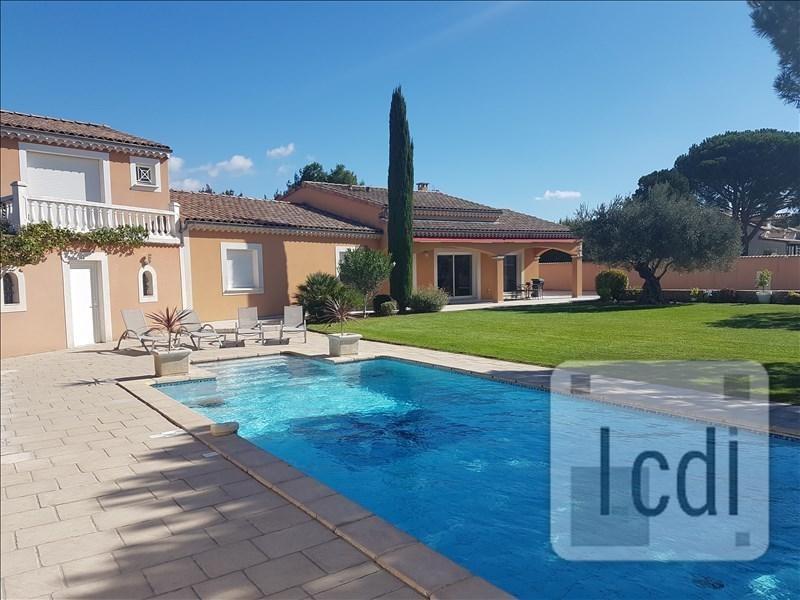 Vente maison / villa Montélimar 545000€ - Photo 1