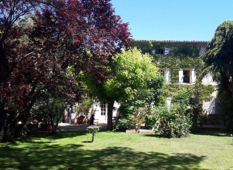 Vente de prestige maison / villa Pernes les fontaines 730000€ - Photo 17