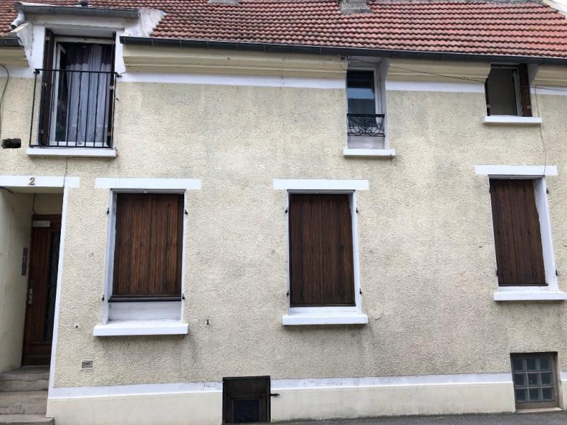 Sale apartment Trilport 89000€ - Picture 1