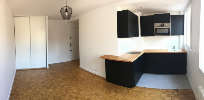 Location appartement Bois colombes 690€ CC - Photo 2