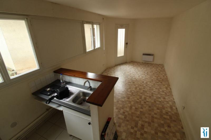 Vendita appartamento Rouen 113500€ - Fotografia 1