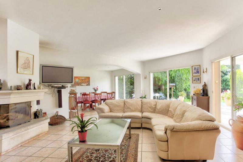Vente de prestige maison / villa Sainte-foy-lès-lyon 990000€ - Photo 6