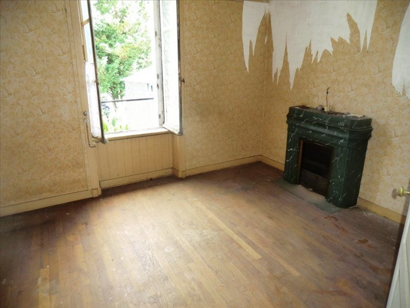 Sale apartment Fougeres 43 400€ - Picture 2