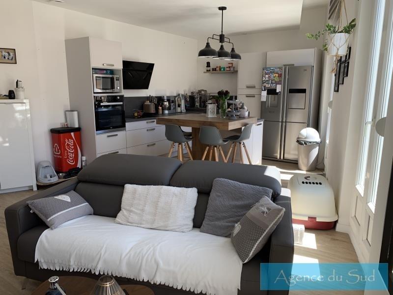 Vente appartement Aubagne 175000€ - Photo 2