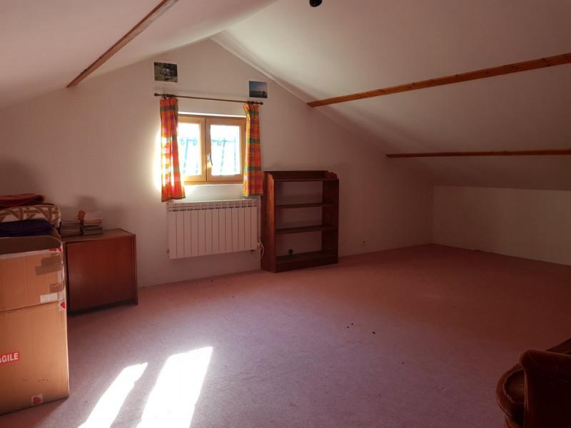 Sale house / villa Montseveroux 273000€ - Picture 13