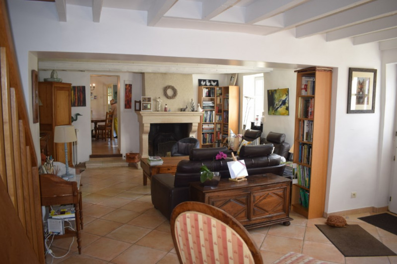 Vendita casa Neauphlette 599000€ - Fotografia 2