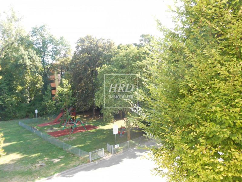 Affitto appartamento Illkirch-graffenstaden 550€ CC - Fotografia 2
