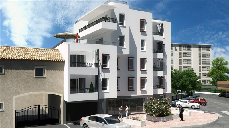 Vente appartement La seyne sur mer 315 000€ - Photo 3