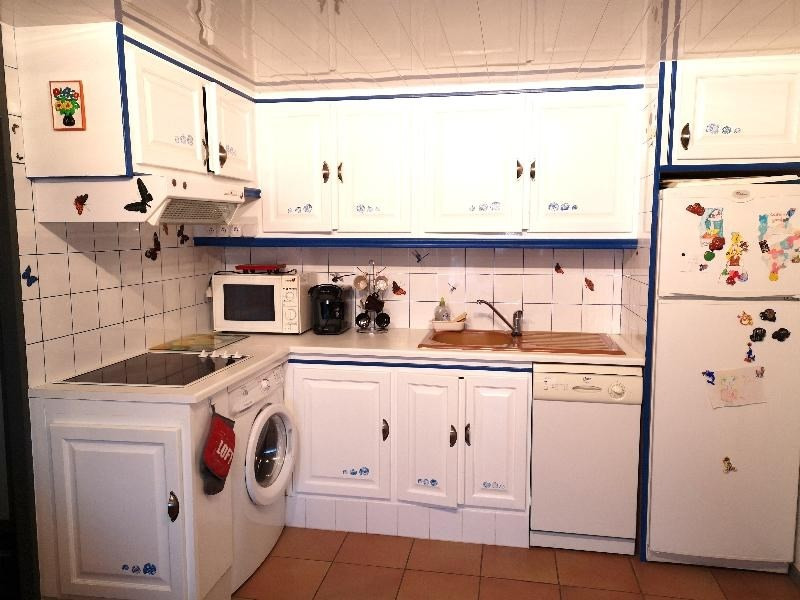 Vente maison / villa Vaux sur mer 157620€ - Photo 4