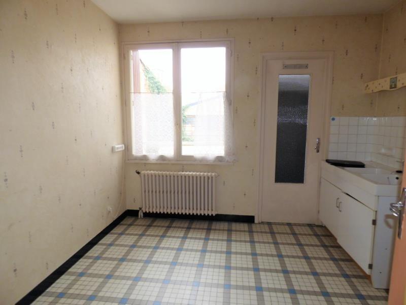 Verkauf wohnung Moulins 75500€ - Fotografie 3