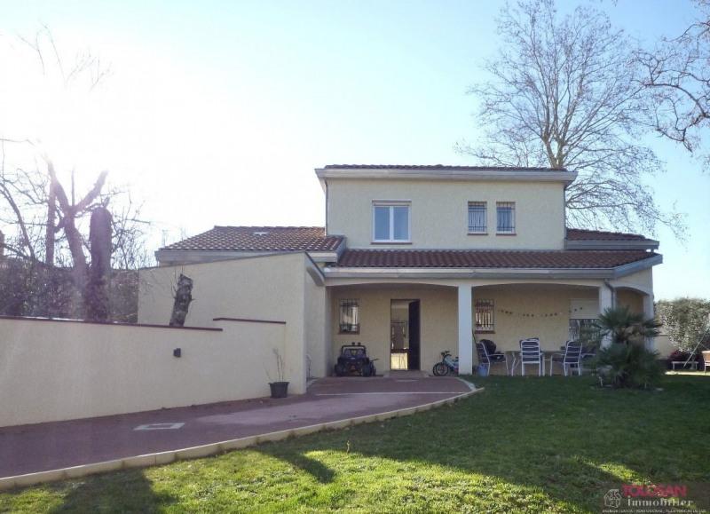 Vente maison / villa Montgiscard 299000€ - Photo 2