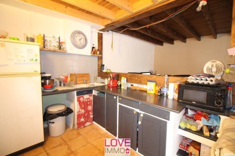 Vente maison / villa Chambery 89000€ - Photo 1