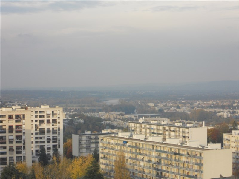 Sale apartment Marly-le-roi 365000€ - Picture 2