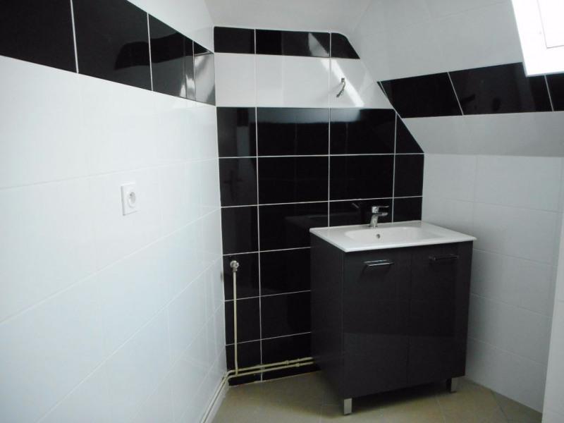 Rental apartment Renaze 450€ CC - Picture 2