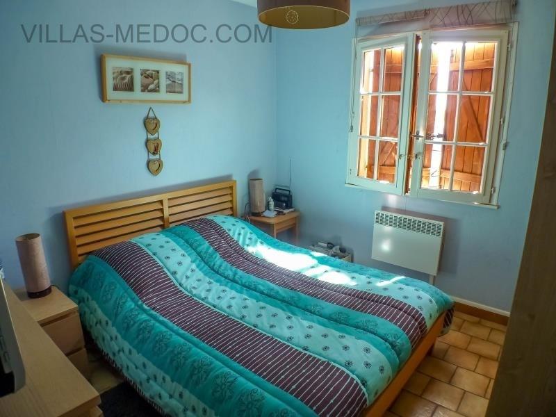 Sale house / villa Jau dignac et loirac 158000€ - Picture 9