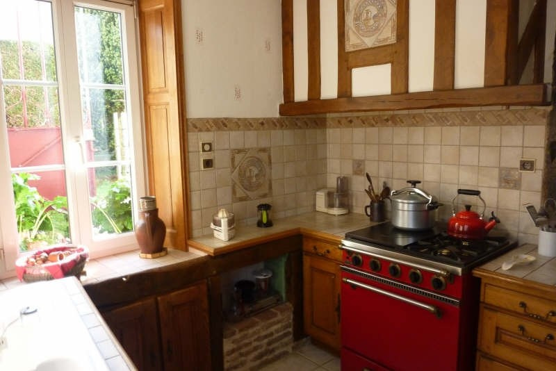 Sale house / villa Moult 362 000€ - Picture 5