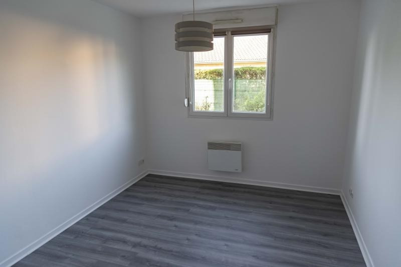 Rental apartment Arbent 490€ CC - Picture 6