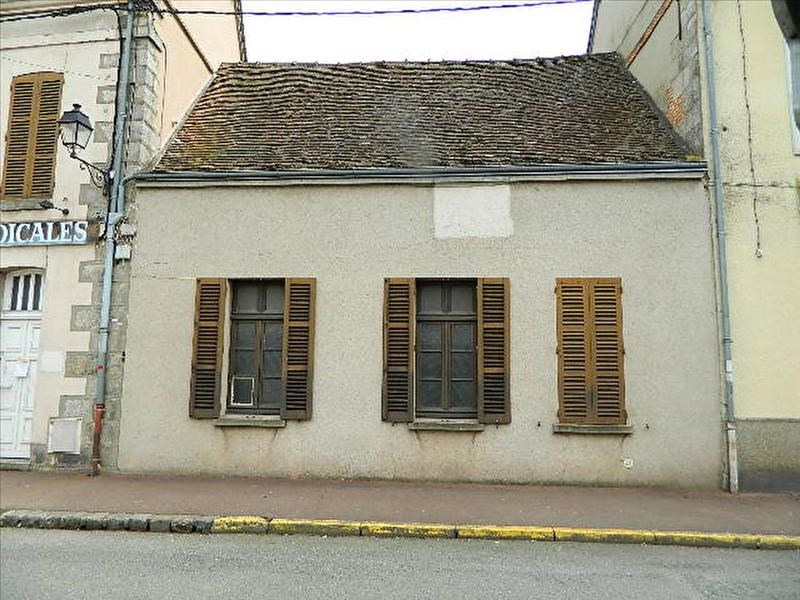 Vente appartement Maintenon 139 000€ - Photo 1