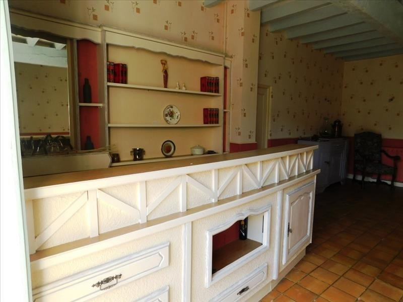 Vente maison / villa Parigne 150 800€ - Photo 4