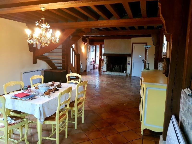 Sale house / villa Honfleur 315000€ - Picture 3