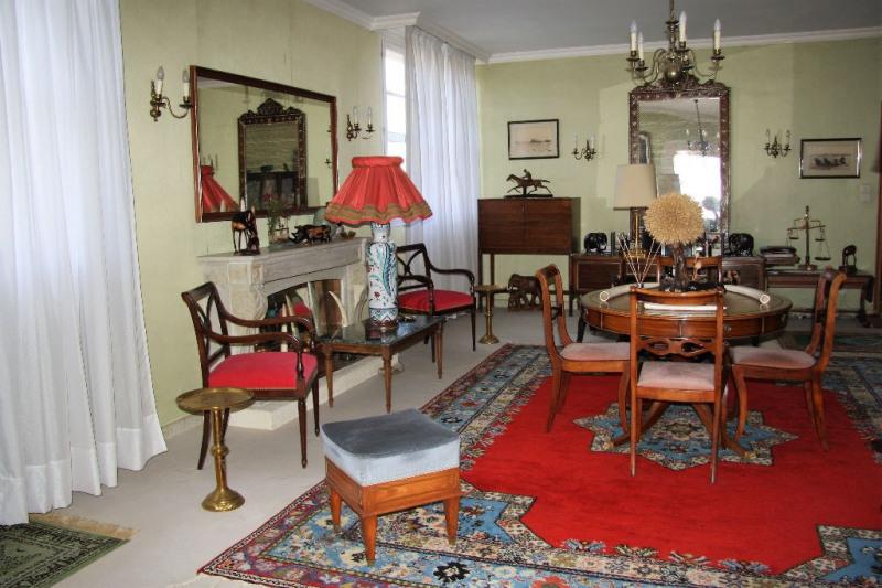 Sale house / villa Aigues vives 362000€ - Picture 4