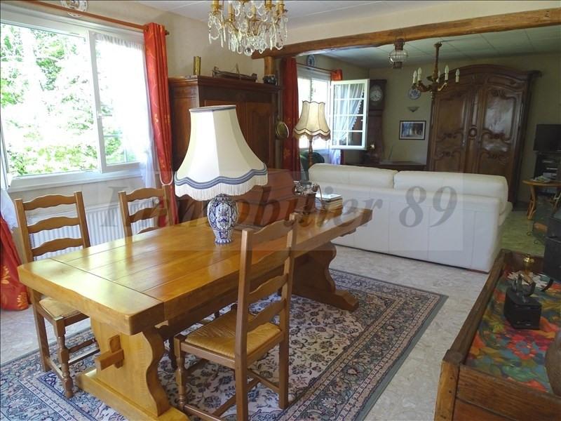 Sale house / villa Secteur aignay le duc 265000€ - Picture 6