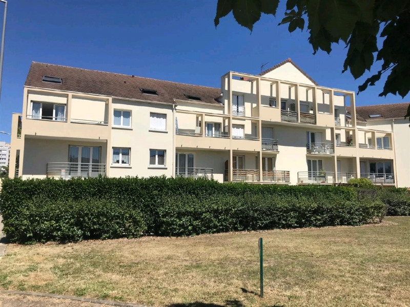 Sale apartment St ouen l aumone 198 450€ - Picture 9
