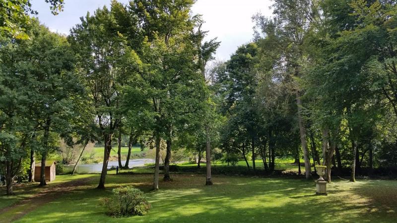 Location maison / villa Montigny-sur-loing 1790€ CC - Photo 4