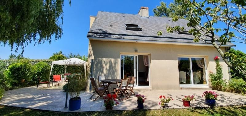 Vente maison / villa St contest 312 000€ - Photo 10